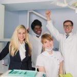 Dental Team and Technology Study Club